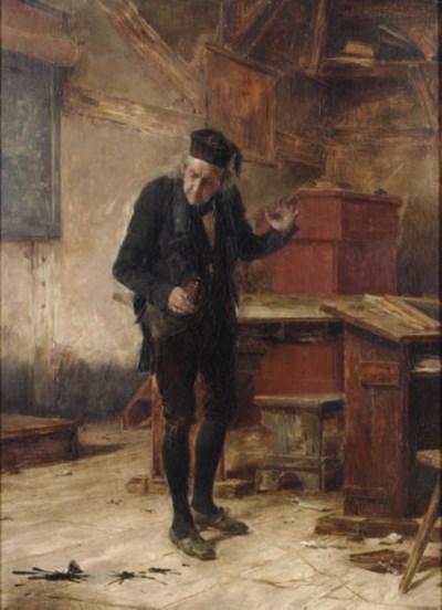 Gérard Jozef Portielje (BELGIA