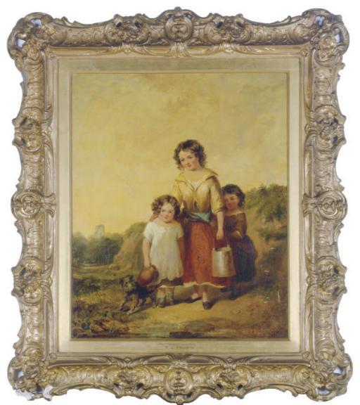 The Farmer's children