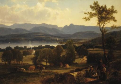 William M. Hart (AMERICAN, 182