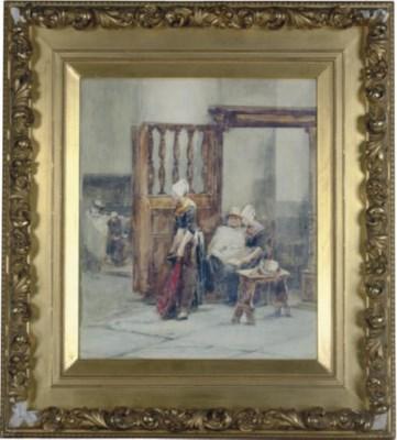 Johannes Marius ten Kate (DUTC
