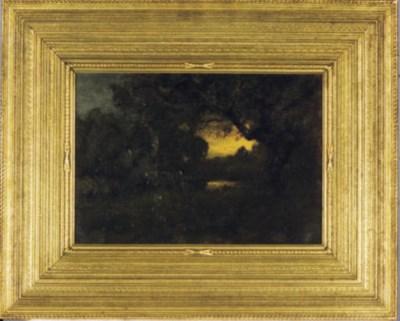 William Keith (AMERICAN, 1838-