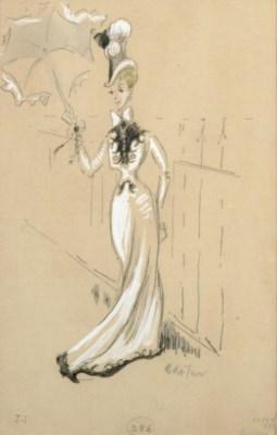 CECIL BEATON (British, 1904-19