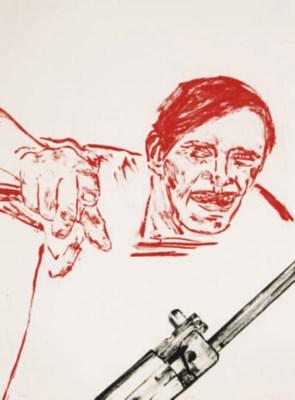 LEON GOLUB (1922-2004)