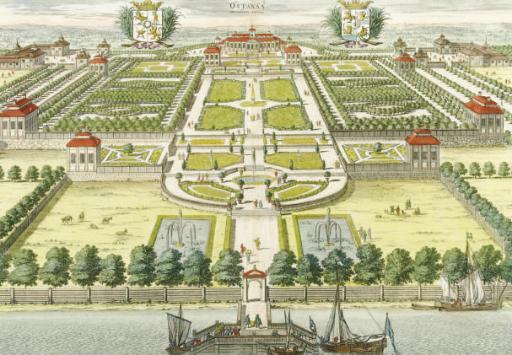 WILLEM SWIDDE (1660-1697), AFT