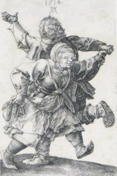 AFTER Albrecht Dürer (1471-152