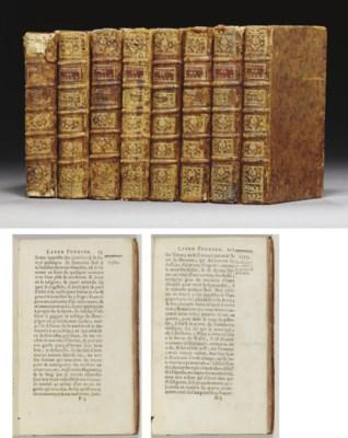 [JEFFERSON, Thomas (1743-1826)