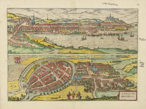 BRAUN, Georg ( 1541-1622) and