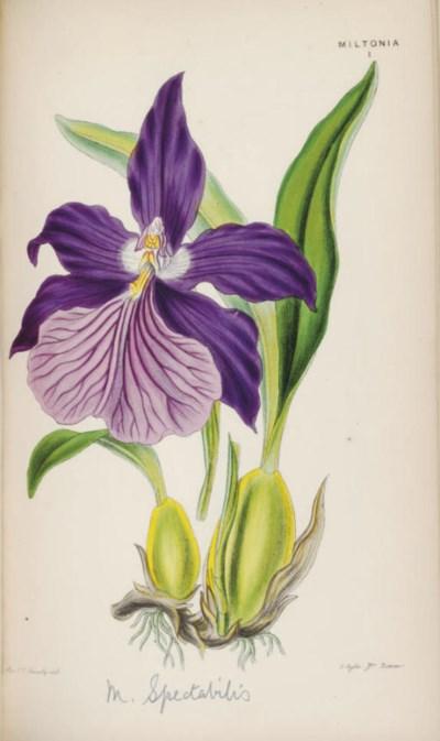 MOORE, Thomas (1821-1887), edi