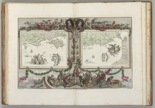PINE, John. The Tapestry Hangi