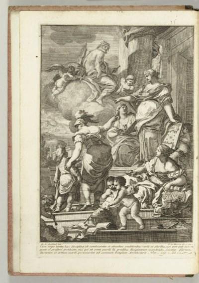 VITRUVIUS POLLIO, Marcus. L'Ar