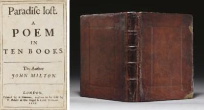 MILTON, John (1608-1674). Para