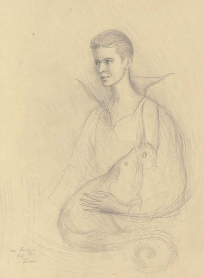 Leonora Carrington (English B.