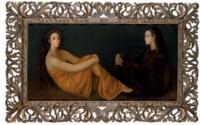 Las dos Marías