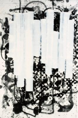 CHRISTOPHER WOOL (b. 1955)