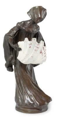 LEO LAPORTE-BLAIRSY (1867-1923