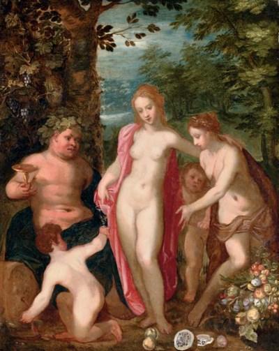 Flemish School, c. 1620