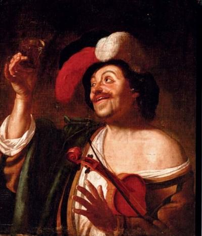 An Italian follower of Gerrit