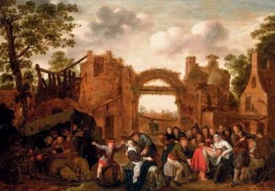 Jan Miense Molenaer Haarlem c.