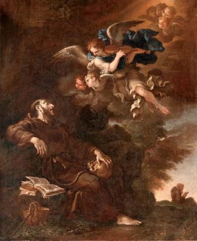 Filippo Lauri Rome 1623-1694