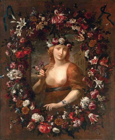 Attributed to Giovanni Stanchi