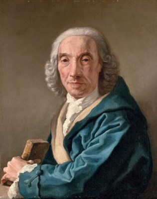 Attributed to Jacques Aved Dou