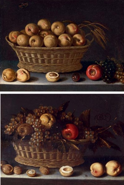 Attributed to Louise Moillon P