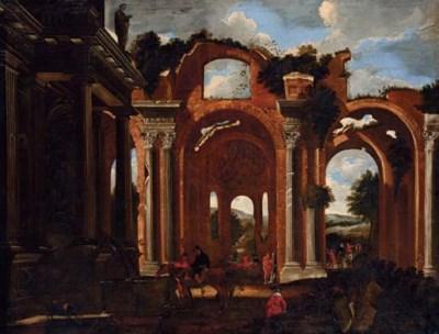 Viviano Codazzi Bergamo c. 160