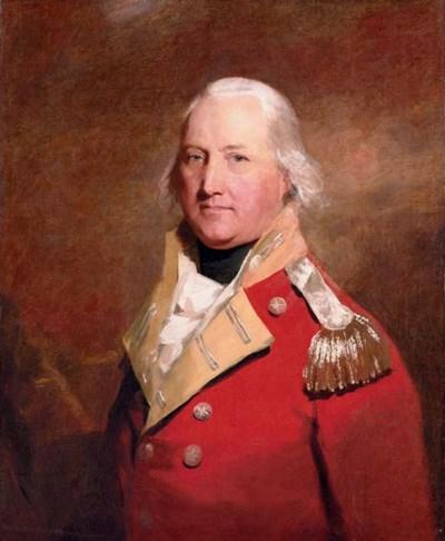 Sir Henry Raeburn, R.A. Stockb