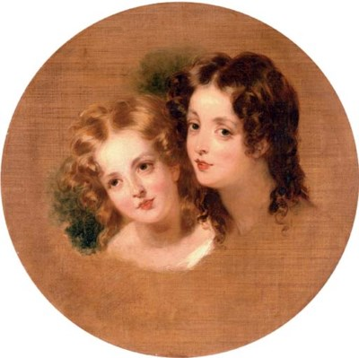 Attributed to George Henry Har