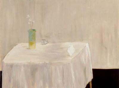 Robert H. Colescott (B. 1925)