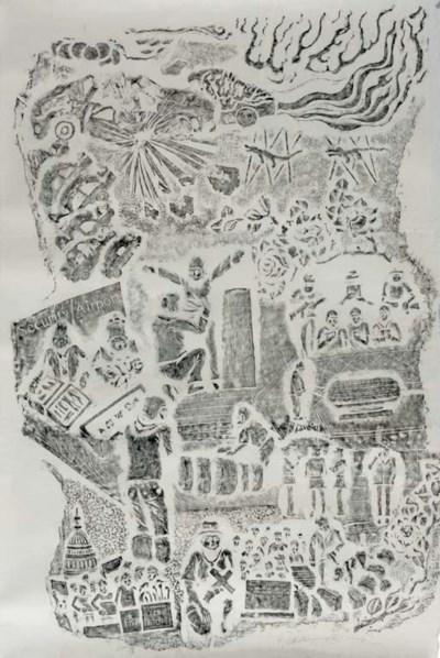 Cai Guo Qiang (B. 1957)