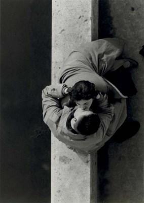 FRANK HORVAT (b. 1928)