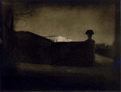 EDUARD STEICHEN (1879-1973)