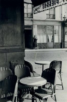 RENÉ-JACQUES (1908-2003)