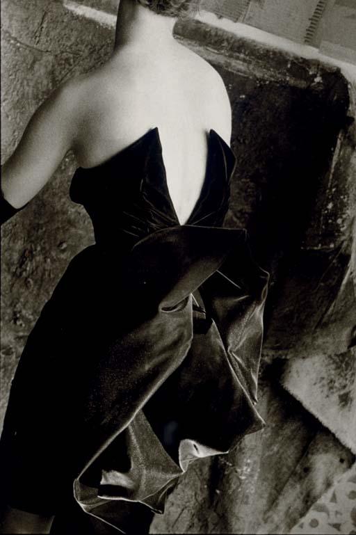 Étude, 1989