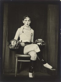 Self-Portrait, c. 1927