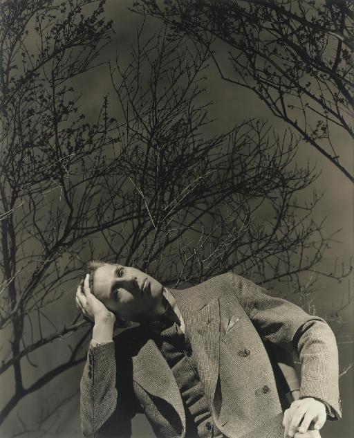 Portrait of Paul Cadmus, c. 1942