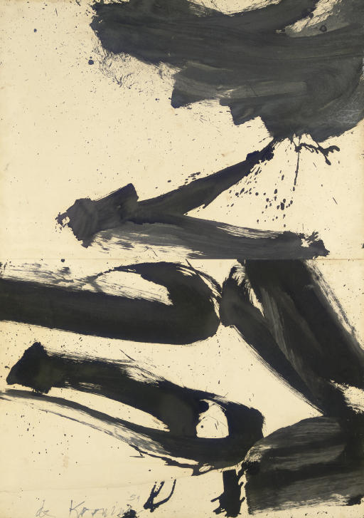 Willem de Kooning (1904-1997)