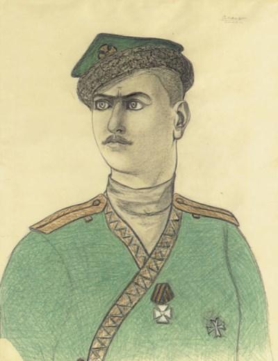 John Graham (1881-1961)