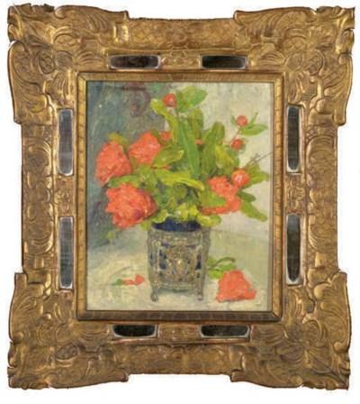 EDGARD MAXENCE (1871-1954)