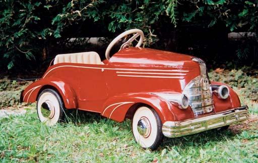 DEVILAINE - Pontiac 1941