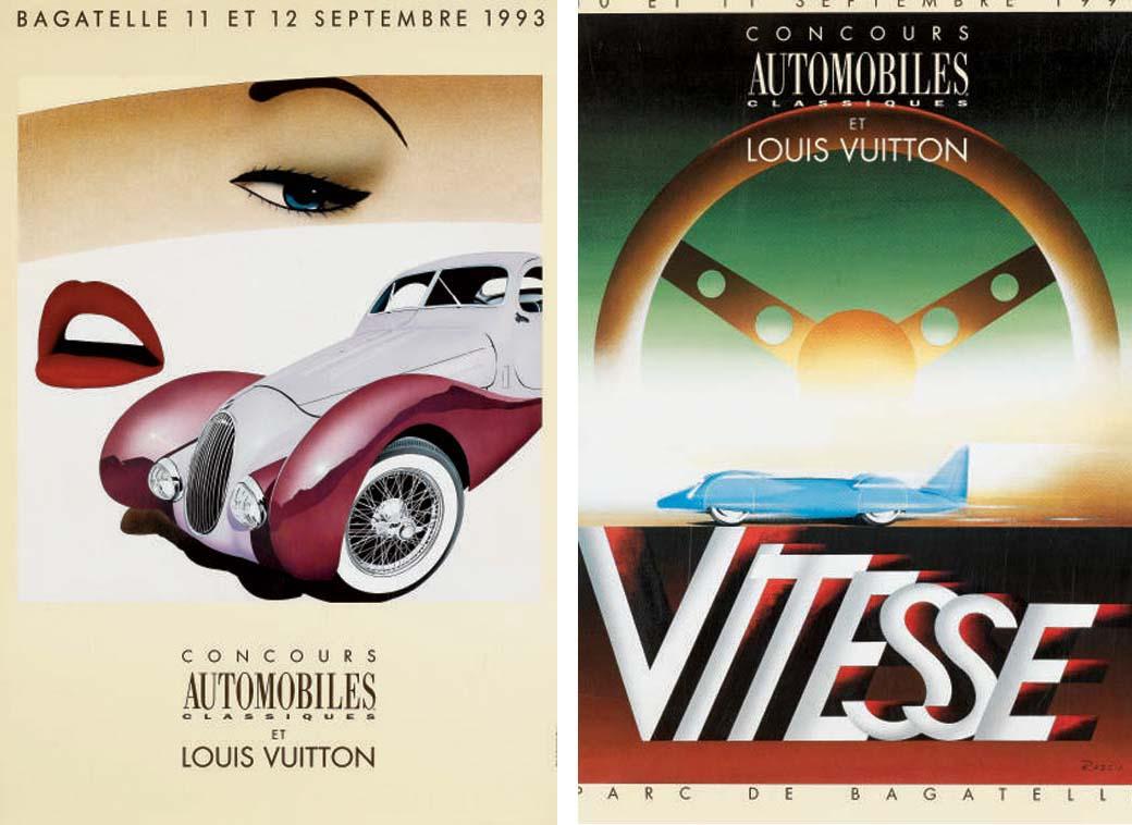 Louis VUITTON - Bagatelle; un