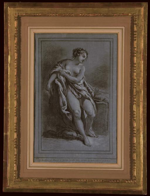 D'APRES FRANCOIS BOUCHER (1703