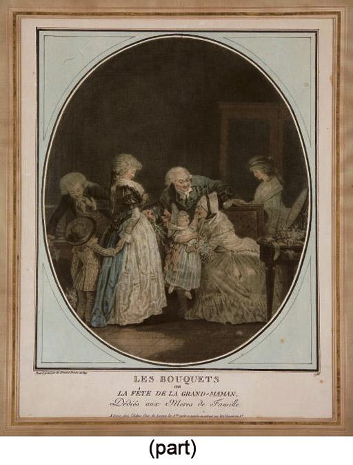 PHILIBERT LOUIS DEBUCOURT (1755-1832)