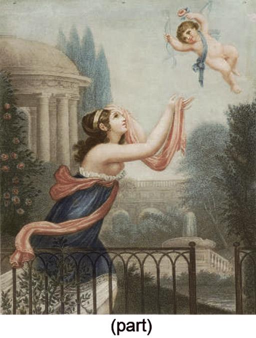 D'APRES JEAN THOUVENIN (1765-1