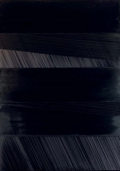 PIERRE SOULAGES (NE EN 1919)