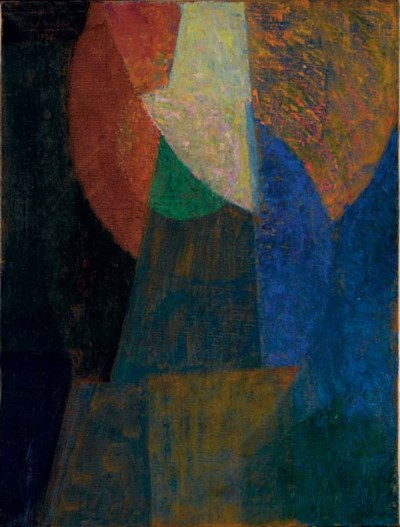 JOSEPH LACASSE (1894-1975)
