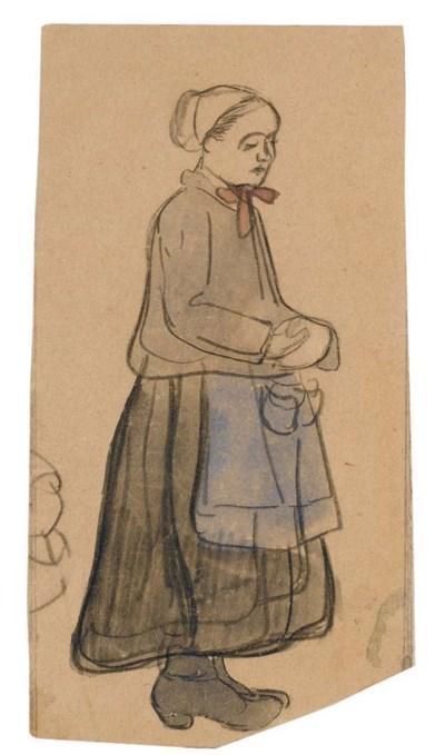 MOGENS BALLIN (1871-1914)