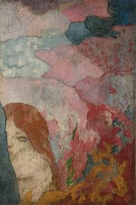 ARMAND SEGUIN (1869-1903)
