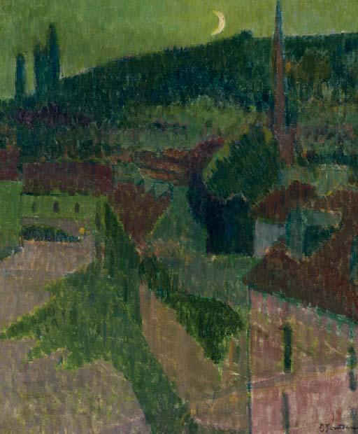 EMILE JOURDAN (1860-1931)